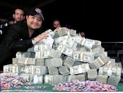 Pemainan Poker Online Digemari Banyak Orang